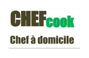 Chef cook Brabant Wallon