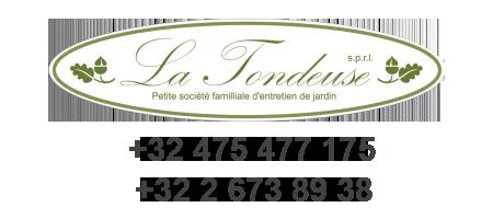 Entreprise et sites web par d bruxelles for Jardinier bruxelles